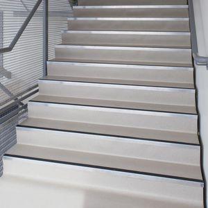 Great Aluminum Stair Nosing / Non Slip