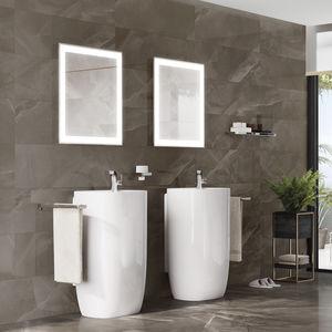 Lavabo Urbi 1 De Roca.Roca Washbasins All The Products On Archiexpo