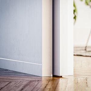Aluminum Baseboard Flush Backlit