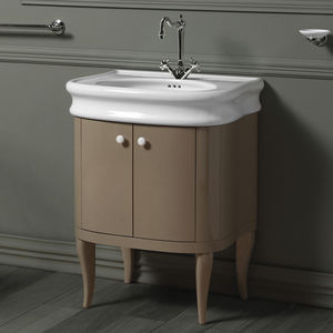 Washbasin cabinet, Bathroom sink cabinet - All architecture and ...