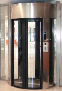 access control security interlocking door & Security interlocking door - All architecture and design ... pezcame.com