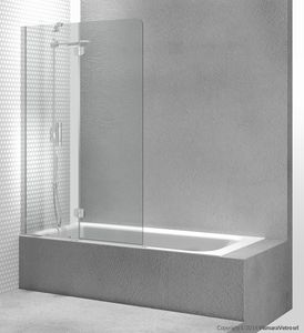 Bon Folding Bath Screen
