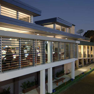 Windows for commercial buildings - All architecture and design ...