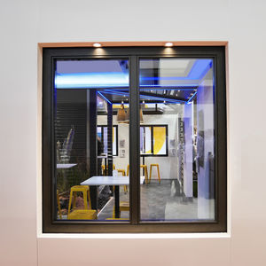 Casement Window Tilt And Turn Fixed Top Hung