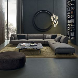 Poliform Contemporary sofas - All the products on ArchiExpo