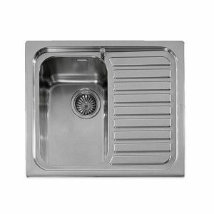 kitchen sinks with drainboard - all architecture and design