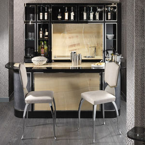 Contemporary bar cabinet - All architecture and design manufacturers ...