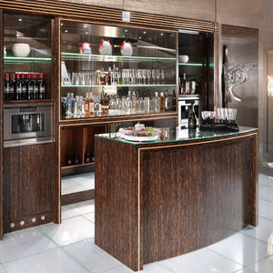 Bar counter - All architecture and design manufacturers - Videos