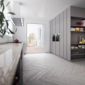 Matte kitchen - All architecture and design manufacturers - Videos