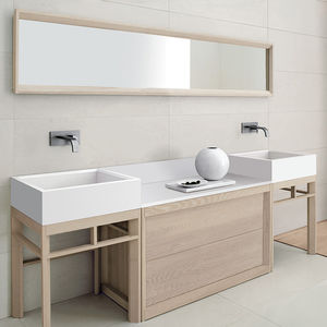 'double washbasin cabinet / free-standing / ash / contemporary' from the web at 'http://img.archiexpo.com/images_ae/photo-m2/4867-11929204.jpg'