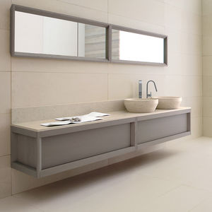 'double washbasin cabinet / wall-hung / free-standing / ash' from the web at 'http://img.archiexpo.com/images_ae/photo-m2/4867-11929291.jpg'