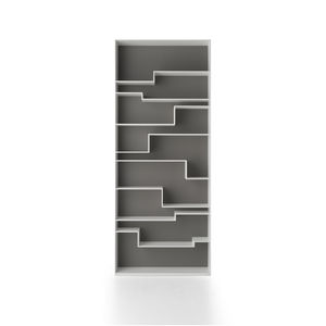 Delightful Modular Bookcase / Wall Mounted / Contemporary / Commercial