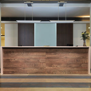 Reception Desk Circulation Desk All Architecture And Design