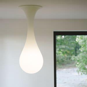 Original Design Ceiling Light / Round / Polyethylene / LED Great Pictures