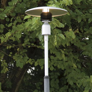 Garden lamp posts Garden street lights All architecture and