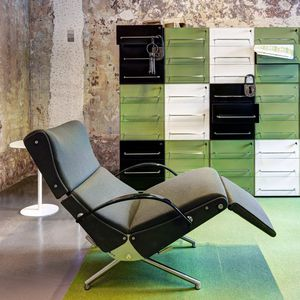 contemporary chaise longue - all architecture and design ... - Chaiselongue Design Moon Lina Moebel