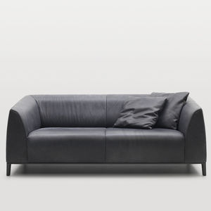 Couch u form braun  Gray sofa - All architecture and design manufacturers - Videos