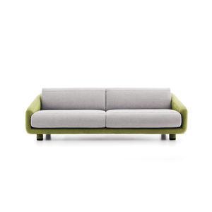 Lieblich Contemporary Sofa / Fabric / Contract / 2 Person