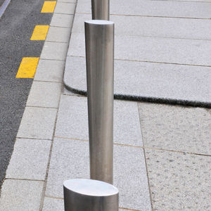Security bollard All architecture and design manufacturers Videos