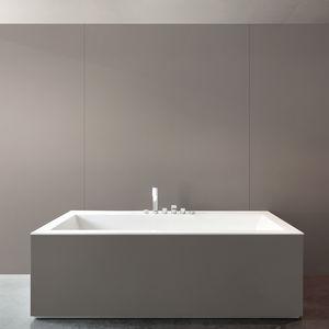 Rectangular Bathtub Surround