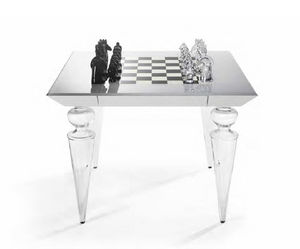 Modern Chess Table chess table - all architecture and design manufacturers