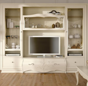 TV cabinet, Television stand - All architecture and design ...