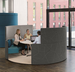 Office divider, Office partition-wall - All architecture and ...