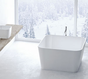 square bathtubs - all architecture and design manufacturers - videos