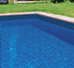Vinyl Swimming Pool Liner Bali Loop Loc