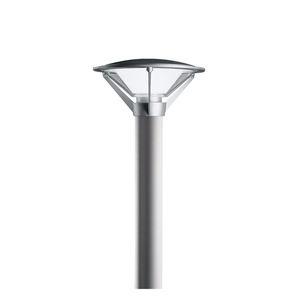 urban bollard light traditional aluminum - Bollard Lights