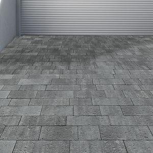 Good Concrete Paving Slab / Engineered Stone / Pedestrian / Outdoor