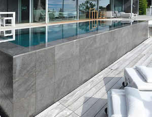 Stainless steel swimming pool - All architecture and design ...