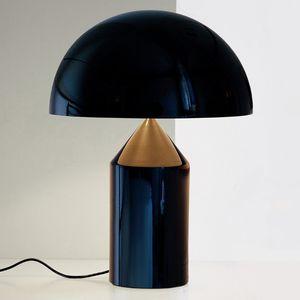 Table Lamp / Original Design / Metal / Sculpture