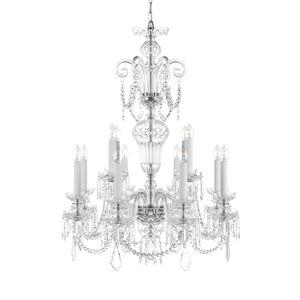 Preciosa lighting archiexpo chandeliers aloadofball Image collections