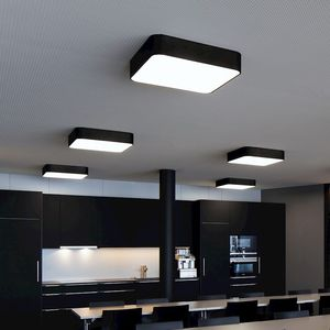 Surface Mounted Light Fixture / LED / Square