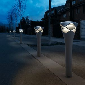 urban bollard light all architecture and design manufacturers videos