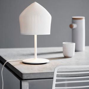 Ceramic lamp - All architecture and design manufacturers - Videos ... 8597eacbae68