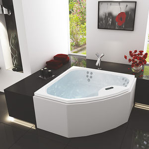 Medical bathtub - All architecture and design manufacturers