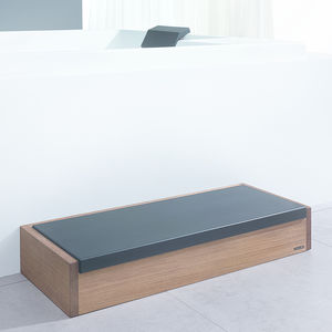 Wooden Step / For Bathtubs
