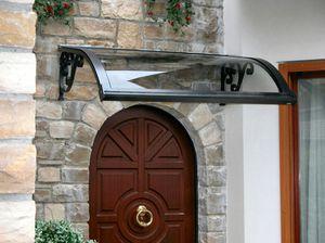 garden gate canopy / entrance / for windows / for door & Door canopy Canopy for doors - All architecture and design ...