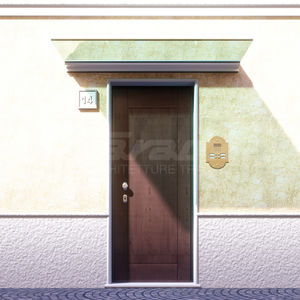 door and window glass aluminum commercial