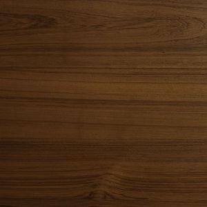Engineered Parquet Floor Glued Teak Semi Gloss