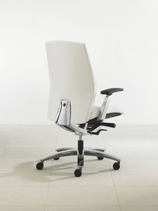 Office armchair - All architecture and design manufacturers - Videos