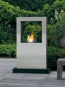 Gallery Of Bioethanol Fireplace Open Hearth With Ethanol Kamin Outdoor