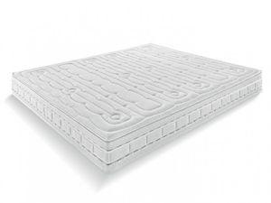 Double mattress / pocket spring / 90x200 cm / 160x200 cm - PHYSIO 7 ...
