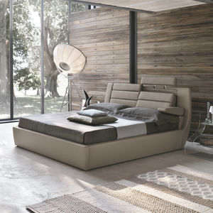 King size bed - All architecture and design manufacturers - Videos