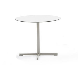 Stainless Steel Table Base / Contemporary / For Restaurants