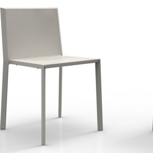 Contemporary Chair / Stackable / Polypropylene / Contract