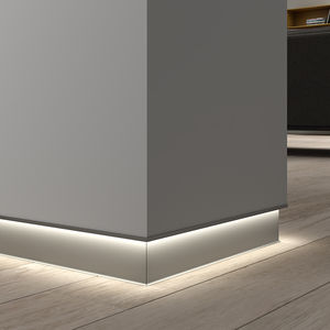 aluminum skirting