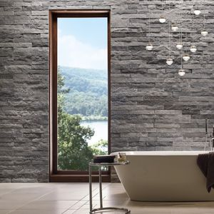 High Quality Stone Wall Cladding / Interior / Textured / Decorative
